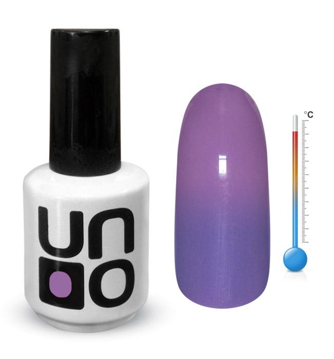 Термо гель-лак Uno — Т02, 15мл