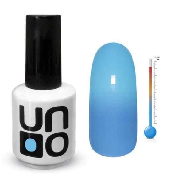 Термо гель-лак Uno - Т03, 15мл.