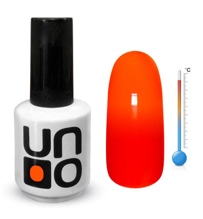 Термо гель-лак Uno - Т10, 15мл.