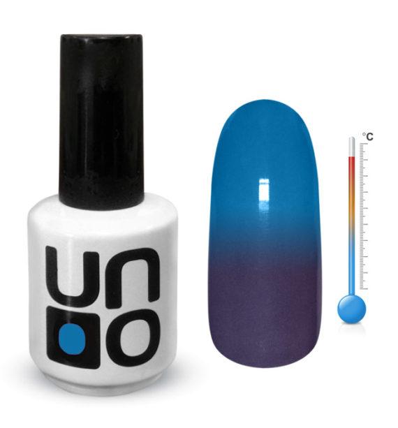 Термо гель-лак Uno - Т13, 15мл.