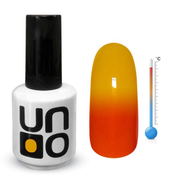 Термо гель-лак Uno - Т14, 15мл.