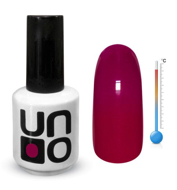 Термо гель-лак Uno - Т16, 15мл.