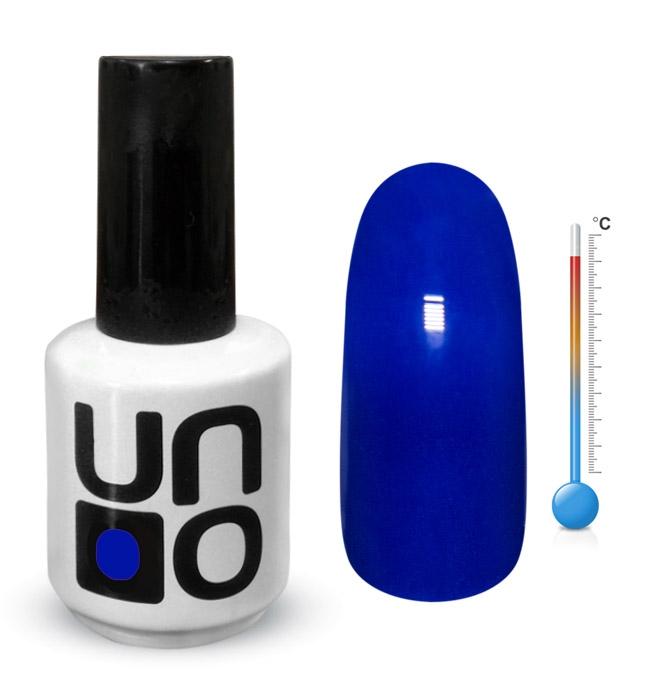 Термо гель-лак Uno - Т23, 15мл.