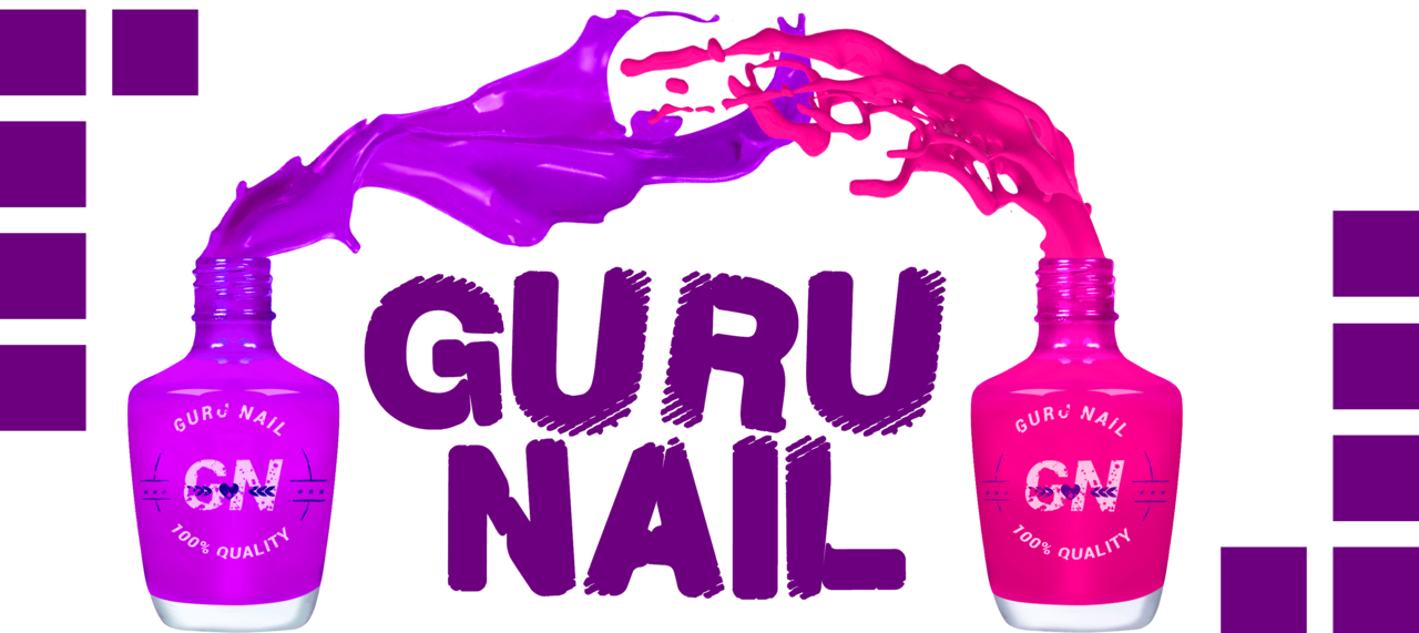 Гуру Нейл Интернет Магазин